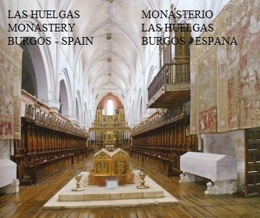 Las Huelgas Monastery Burgos